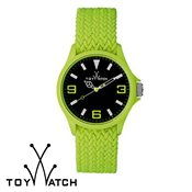 ToyWatch Cruise Fluo Green
