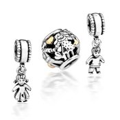 Pandora We are Family Gift Set