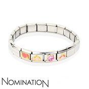 Nomination My First Charm Bracelet
