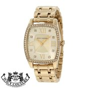 Juicy Couture Gold Beau Watch