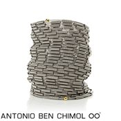 Antonio Ben Chimol Armour Bracelet
