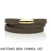 Antonio Ben Chimol Nibiru Grey Gold