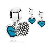 Pandora Mother & Son Charm
