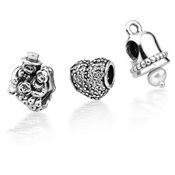 Pandora Wedding Bells Gift Set