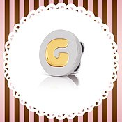 My Bon Bons G Cord Charm by Nomination