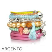 Argento Viva Summer Stack Pack