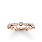 Eternity Ring by Thomas Sabo