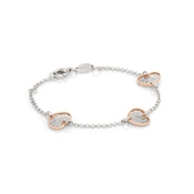 Nomination Romantica Heart Bracelet
