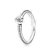 Pandora Delicate Heart Ring