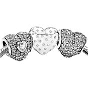Pandora Lots of Love Gift Set