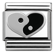 Nomination Yin Yang Heart