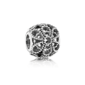 Openwork Roses Charm by Pandora