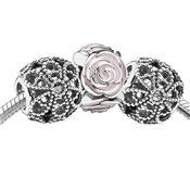 Pandora Mother's Day Bouquet Gift Set