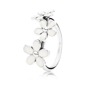 Pandora Darling Daisies Ring