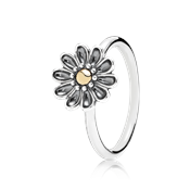 Pandora Marguerite Ring