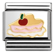 Nomination Cherry Cake Charm