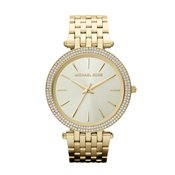 Michael Kors Darci Gold Ladies Watch