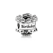 Birthday Cake Charm by Pandora