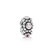 Pandora Pink Her Majesty Spacer