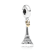 PANDORA Eiffel Tower Dangle Charm