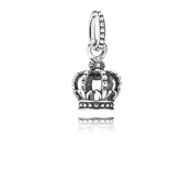 Pandora Noble Splendour Crown Charm