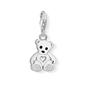 Thomas Sabo Teddy Bear Charm