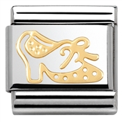 Nomination High Heel Shoe Charm