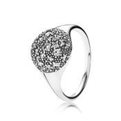 Pandora Cosmic Stars Statement Ring