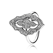 Pandora Lace Beauty Ring