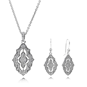 Pandora Lace Beauty Gift Set