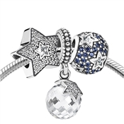 Pandora Moon and Stars Gift Set
