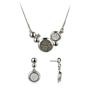August Woods Silver Sparkle Gift Set