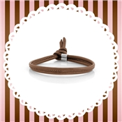 Nomination My BonBons Bracelet - Brown