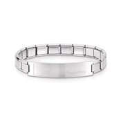 Nomination Trendsetter Chessboard Shiny Bracelet