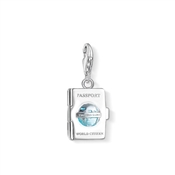 Thomas Sabo Passport Charm