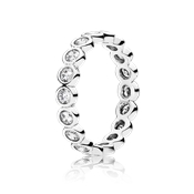 PANDORA Alluring Brilliant Ring