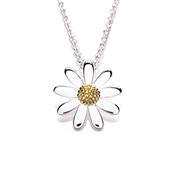 Daisy London Daisy 15mm Necklace