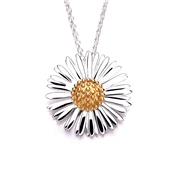 Daisy London Daisy Michaelmas Necklace