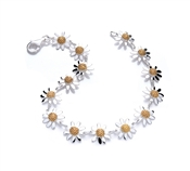 Daisy London Vintage 14mm Daisy Bracelet