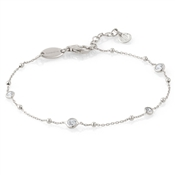 Nomination Bella Silver Bracelet