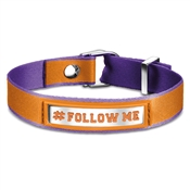 Nomination #FOLLOW ME Bracelet
