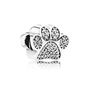 Paw Prints Charm  by Pandora