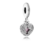 Nomination Silver Hanging Stiletto Charm