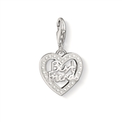 Thomas Sabo Best Friends Charm