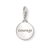 Thomas Sabo Courage Charm