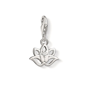Thomas Sabo Lotus Charm