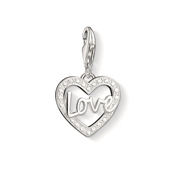 Thomas Sabo Love Charm