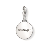 Thomas Sabo Strength Charm