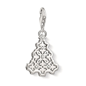 Thomas Sabo Christmas Tree Charm