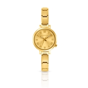 Nomination Paris Gold Watch